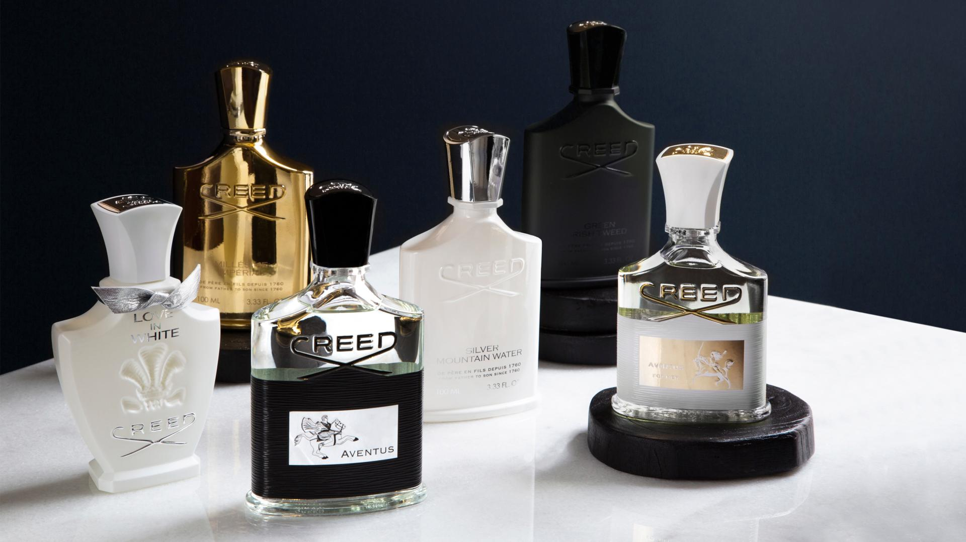 Best Sellers Creed Colognes And Perfumes The Official Creed Site