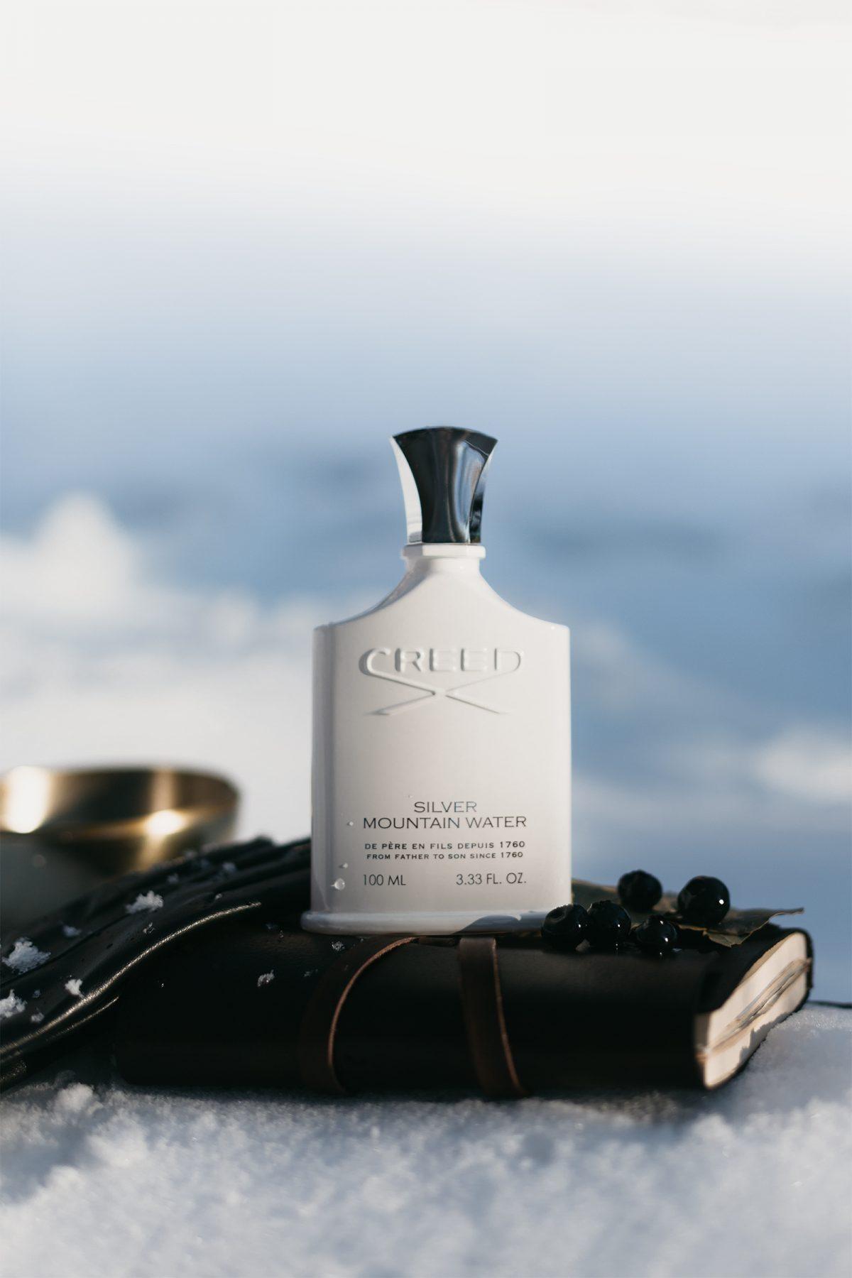 Spotlight On: Silver Mountain Water | Le Journal Royal