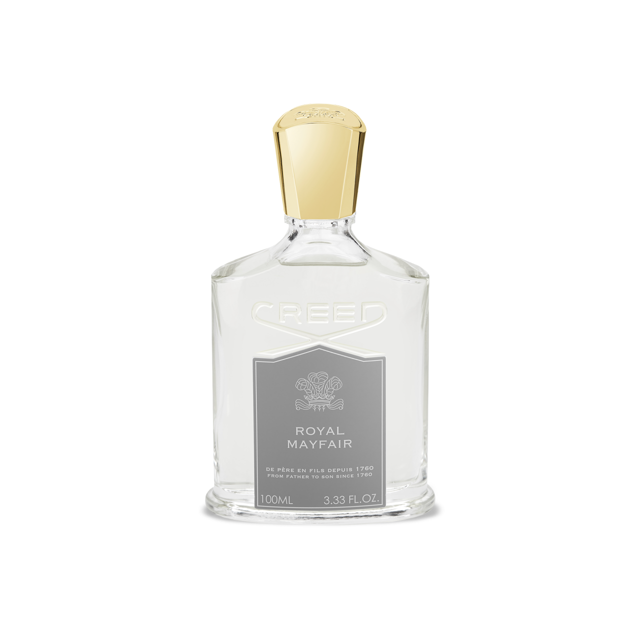 Royal Mayfair 34oz Fashionable Mens Cologne Creed Official Site