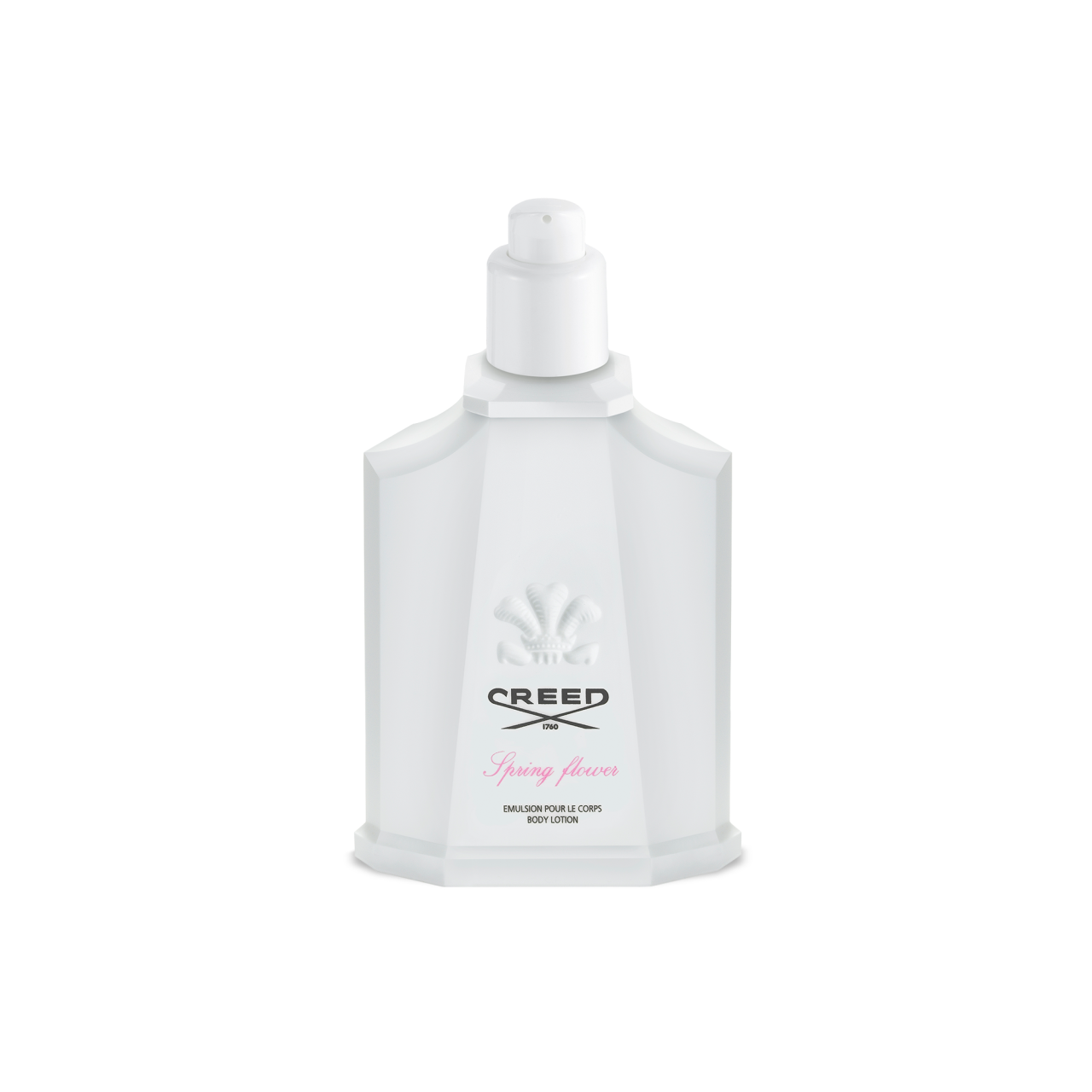 Discover Spring Flower Body Lotion On Creedboutique