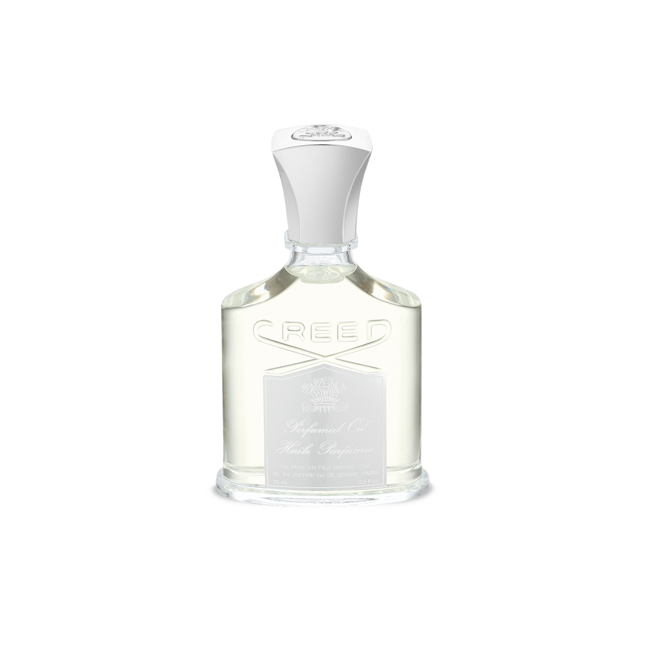 Discover Spring Flower Perfumed Oil On Creedboutique
