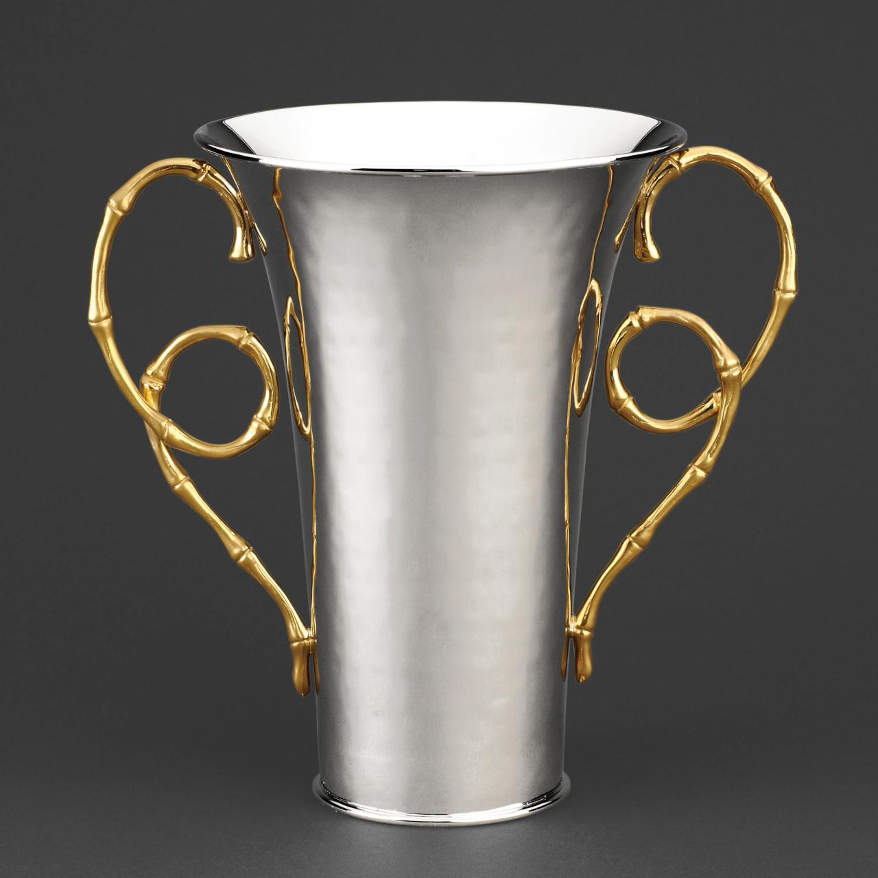 Evoca Vase - Small - - L'OBJET
